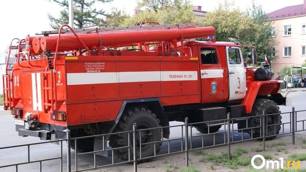 В Омске судят мужчину, который поджёг машину бывшей из-за мести