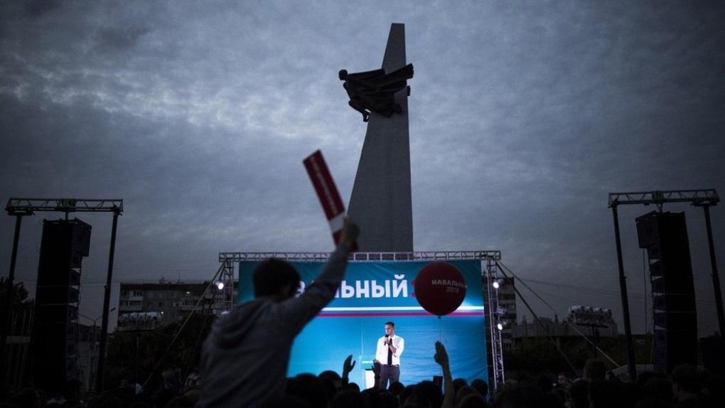 «Не хочу покидать Омск». Навальный три года назад оставил пророческое послание самому себе