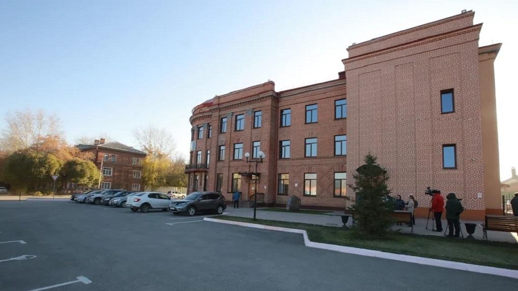 Мэрия намерена сохранить Военный городок в Новосибирске и уберечь его исторические особенности