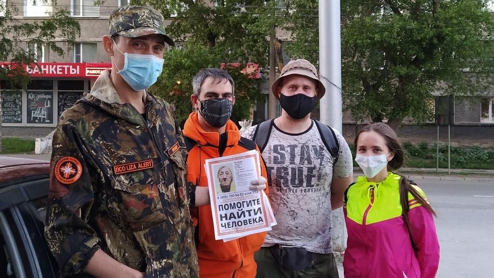 84 живы, семь погибли: новосибирские добровольцы поделились статистикой по без вести пропавшим