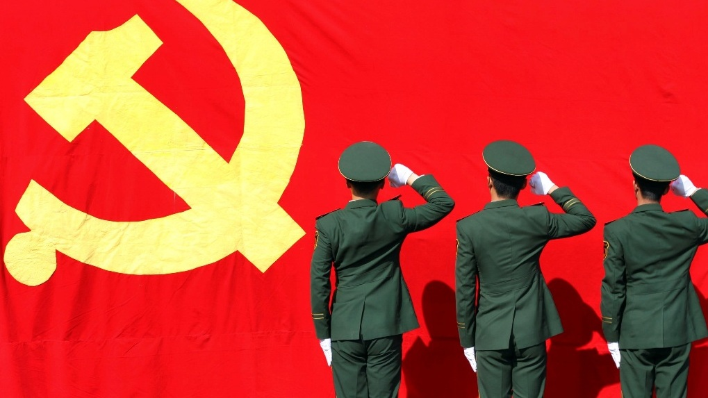 Неокоммунисты просят снять «Единую Россию» с выборов в Омский городской совет