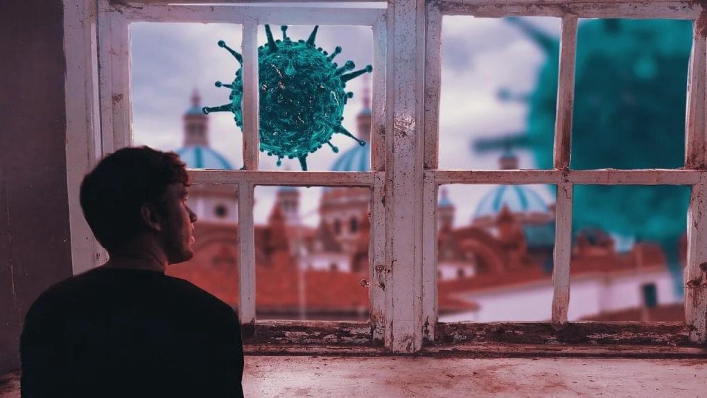 Коронавирус. Актуальные данные. Мир, Россия, Омск. 11 мая 2020