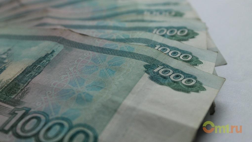 Омич начал платить алименты, потому что не хотел остаться без прав