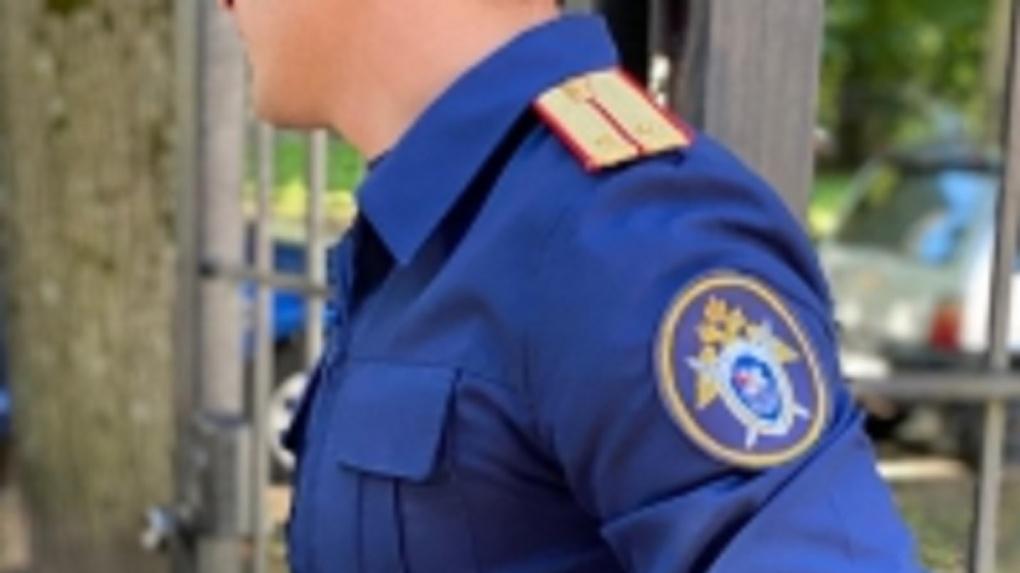 Следователи ищут очевидцев убийства жены главврача районной больницы в Новосибирской области