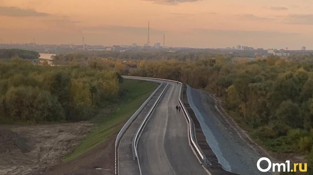 Какие дороги будут отремонтированы в Омске в 2021 году? КАРТА