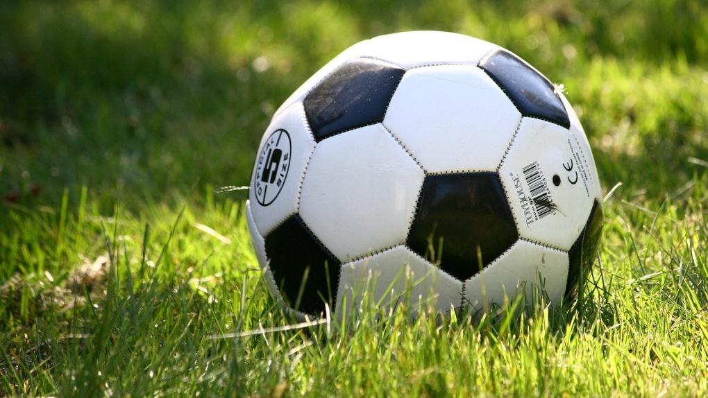 Футбольное поле вместо свалки появится в Первомайском районе Новосибирска