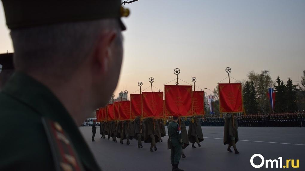 В Госдуме предложили ввести уголовное наказание за оскорбление ветеранов войны