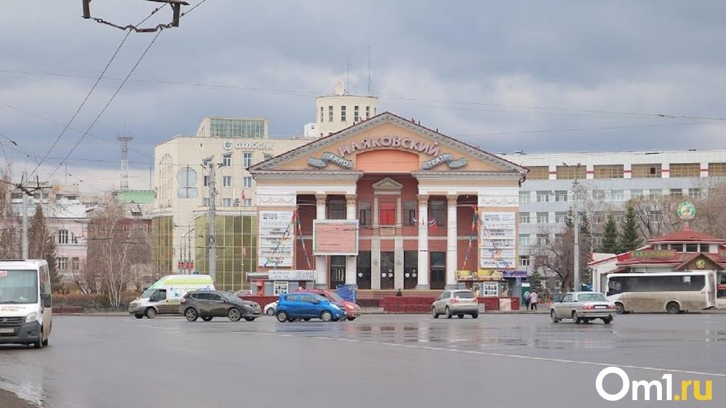Почему в автобусах не вводят QR-коды Руководители омских кинотеатров  о грозящих им ограничениях