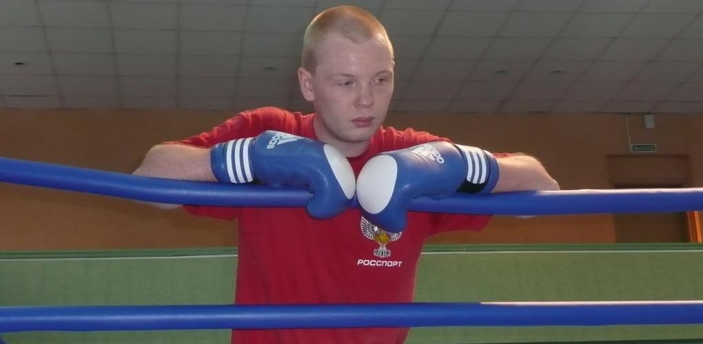Олимпийский чемпион Тищенко стал послом ГТО в Омской области