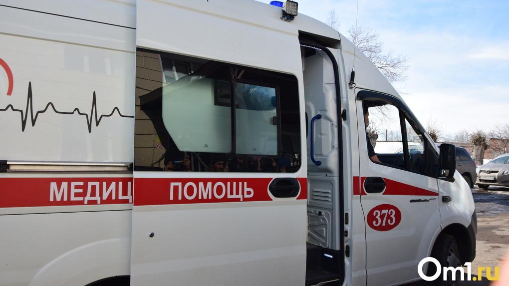 Еще 223 заболевших. В Омской области продолжают выявлять новые случаи заражения коронавирусом