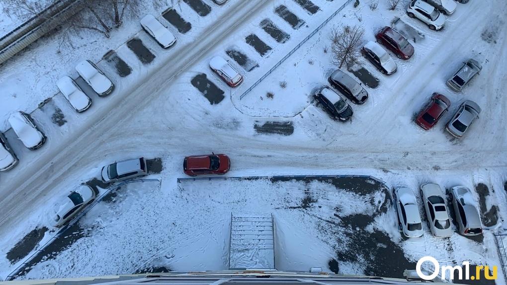 Остались жена и ребёнок. Выяснились подробности гибели омского врача, найденного на улице мёртвым