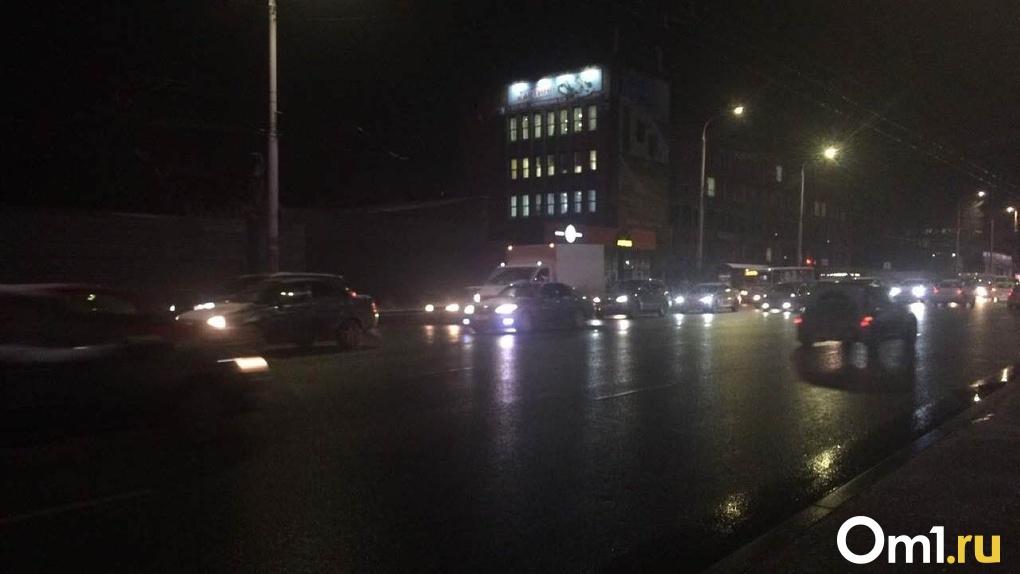В Омской области перед 1 сентября в ДТП пострадали две маленькие девочки