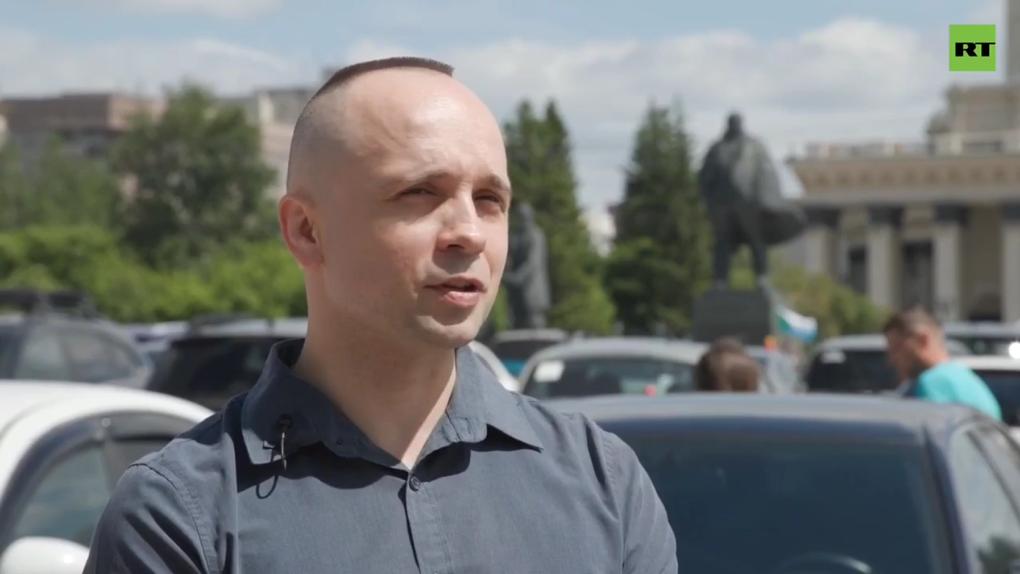 Угроза смертью? Адвокат не сказал, где находится инспектор Гусев после выхода из новосибирского СИЗО