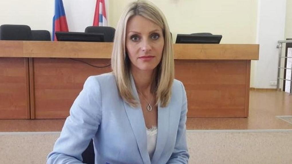Омский министр имущественных отношений лишился своего заместителя
