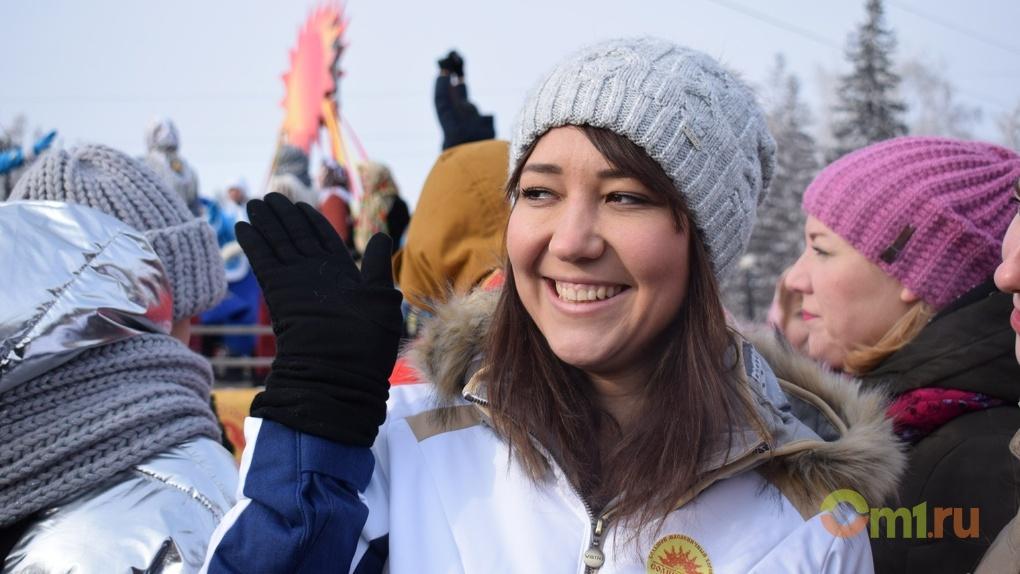 Глава ГУИП Омской области Анастасия Гуливатенко взяла нового заместителя