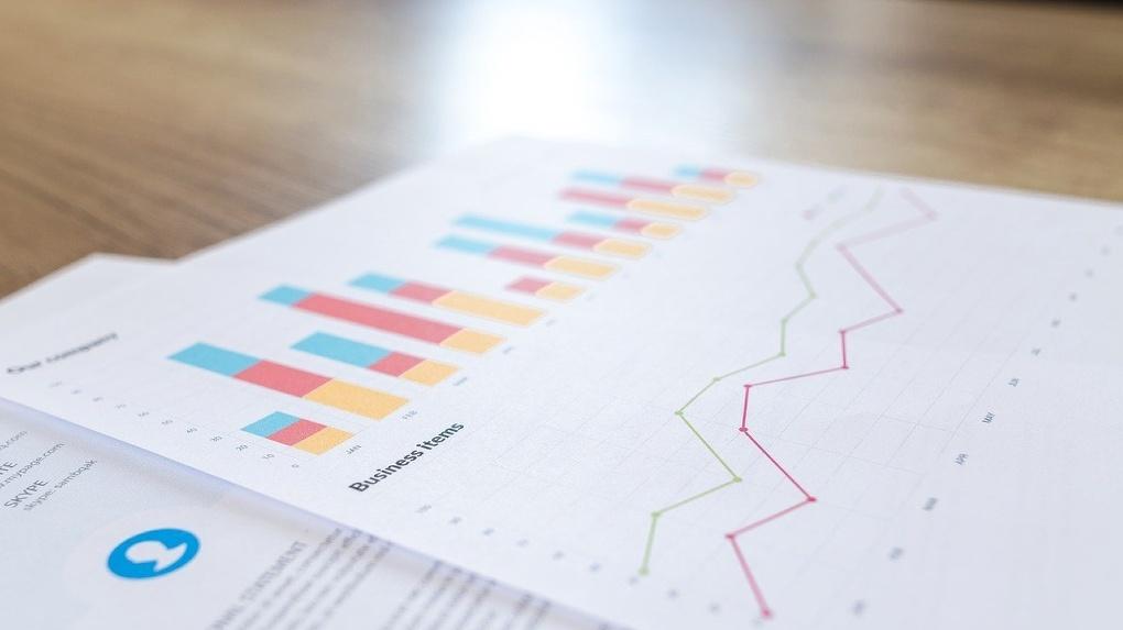 Предприниматели могут анализировать свои доходы и расходы в «Бизнес Портале»