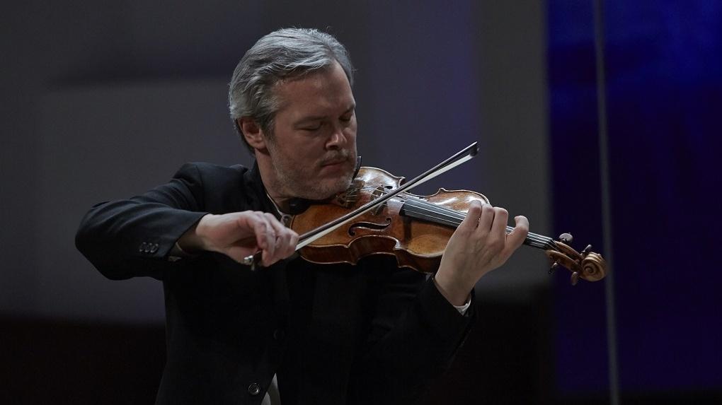 Концерты возвращаются! Вадим Репин и Анатолий Белый прилетят с гастролями в Новосибирск