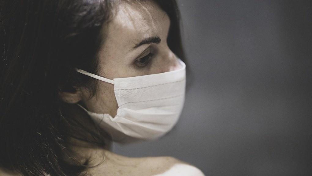 Омский Минздрав сообщил о десятках новых случаев заражения коронавирусом