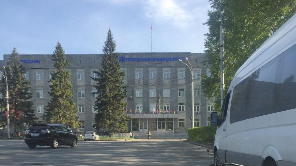 Четверть работников крупного новосибирского завода попала под сокращение из-за кризиса