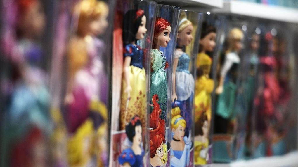 Минздрав описал признаки опасности игрушек для психики. Под них может подойти что угодно, даже Винни-Пух