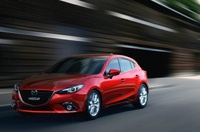 Объявлены рублёвые цены на новую Mazda 3