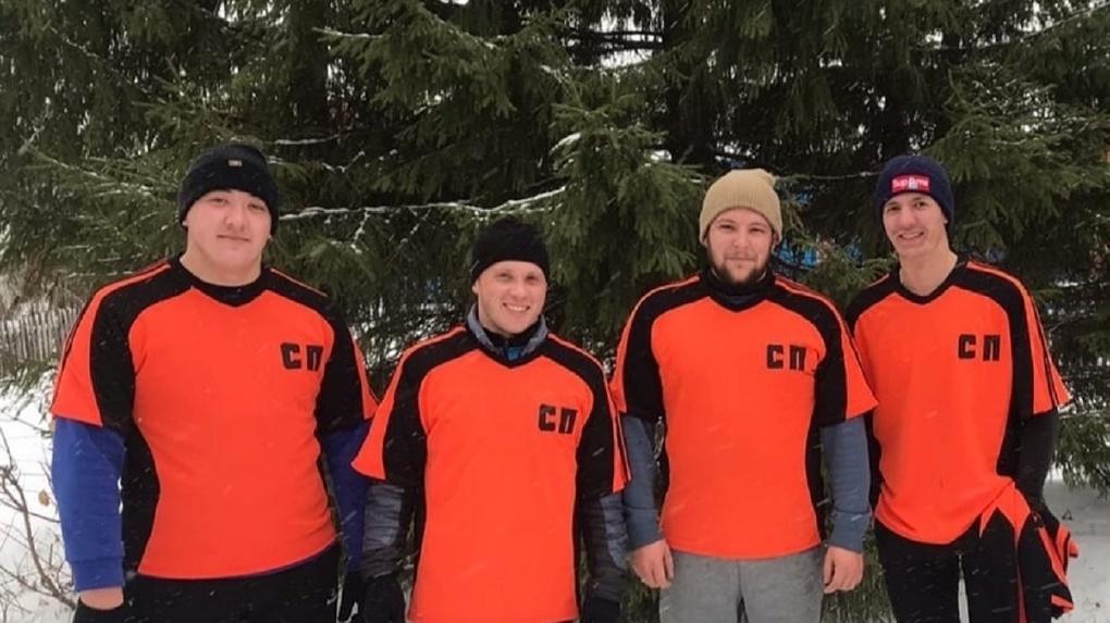 Активно занимался спортом и любил футбол. Подробности о полицейском, тело которого нашли в Омской области