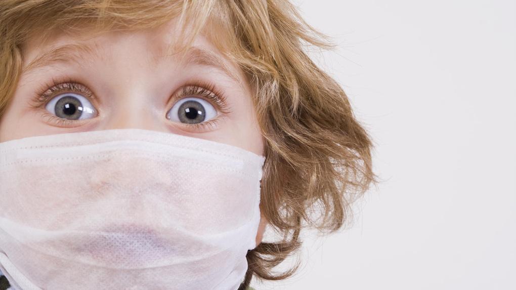 Едим чеснок и учимся чихать: эпидемия гриппа в Омске уже близко