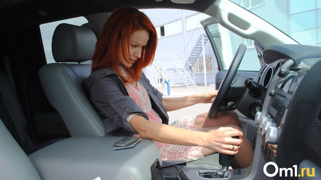Как в Омске поставить автомобиль на учет с помощью портала Госуслуг?