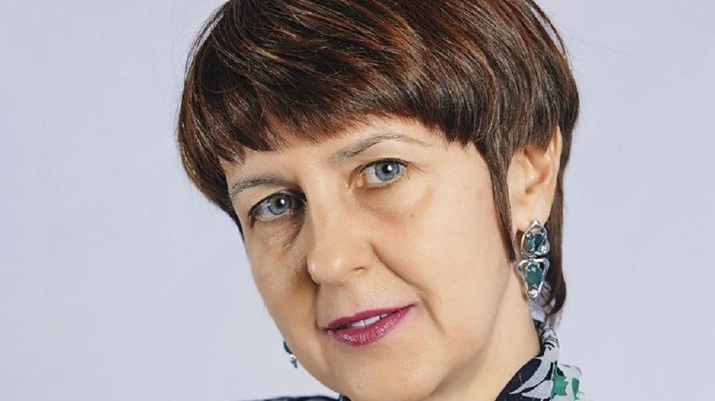 Стало известно, куда ушла работать уволенная экс-директор новосибирского театра «Глобус» Елена Алябьева
