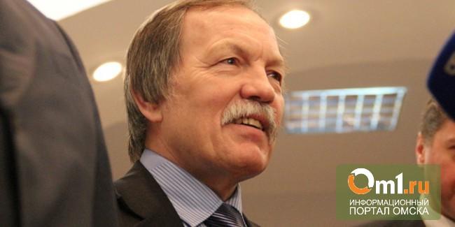 Назначен новый генеральный директор омского ПО «Полет»