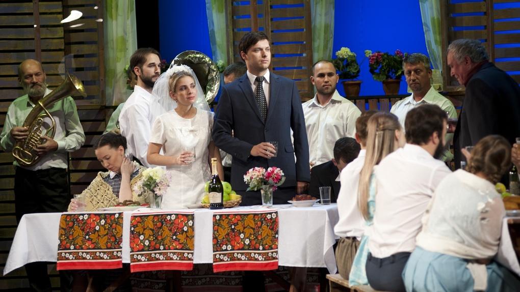 Омичам показали, что может случиться «В день свадьбы»