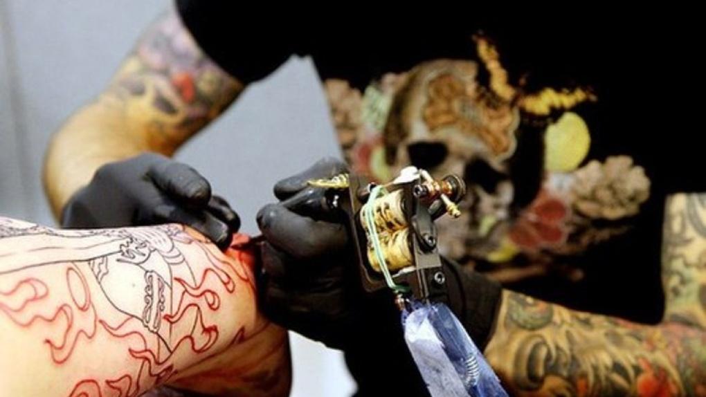 На осенней арт-резиденции в Омске введут конкурс татуировок