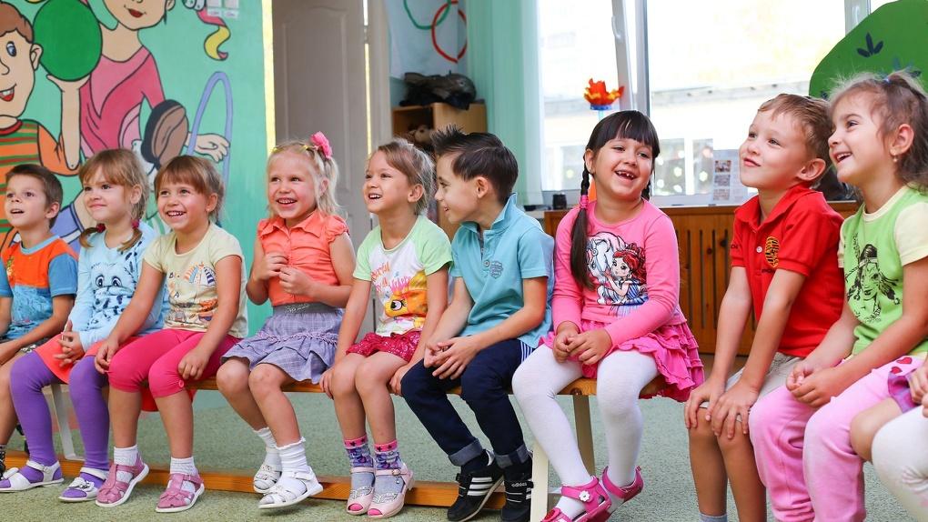 Область отдала Омску здания в Амуре под детский сад и начальную школу