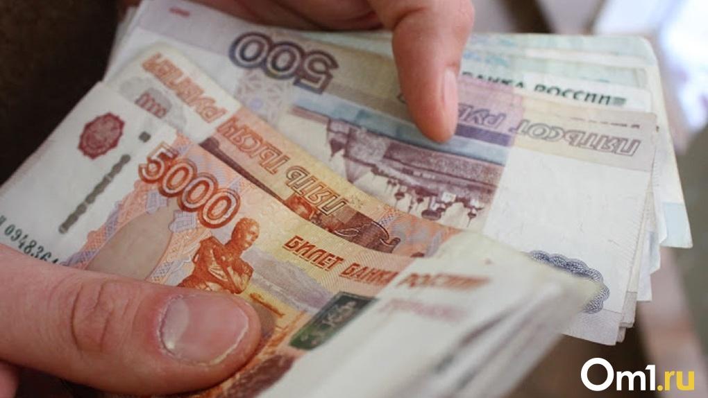 В Омске очередного полицейского будут судить за взятки