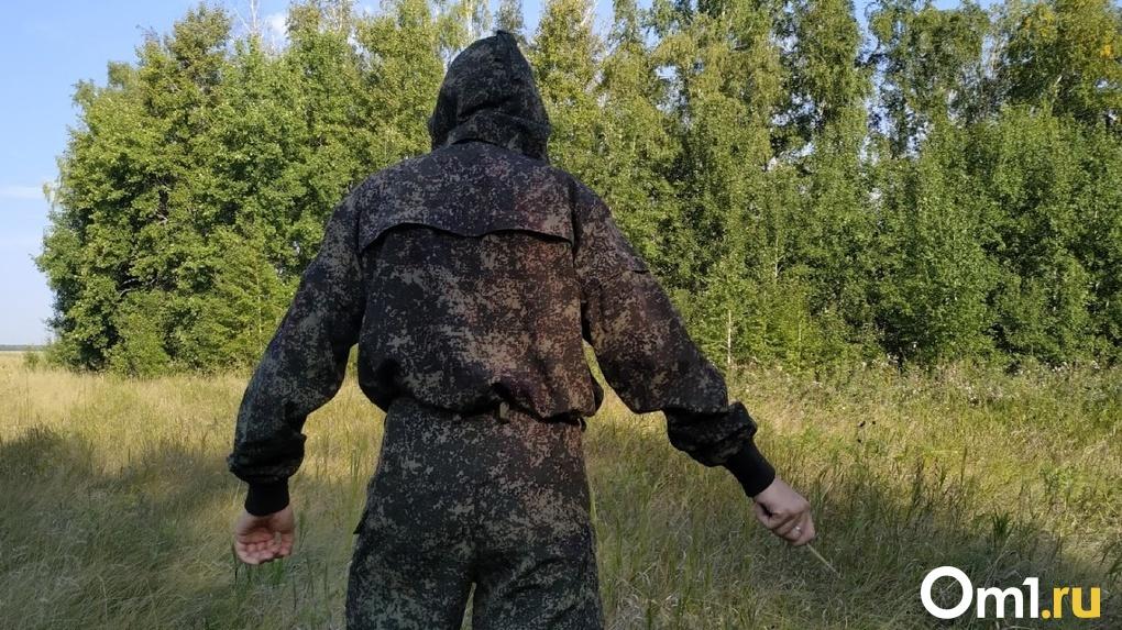 В омском следкоме заявили, что пропавший 17-летний Виталий Некрасов был убит