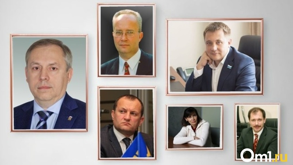 Выборы в Омской области-2020. Итоги единого дня голосования