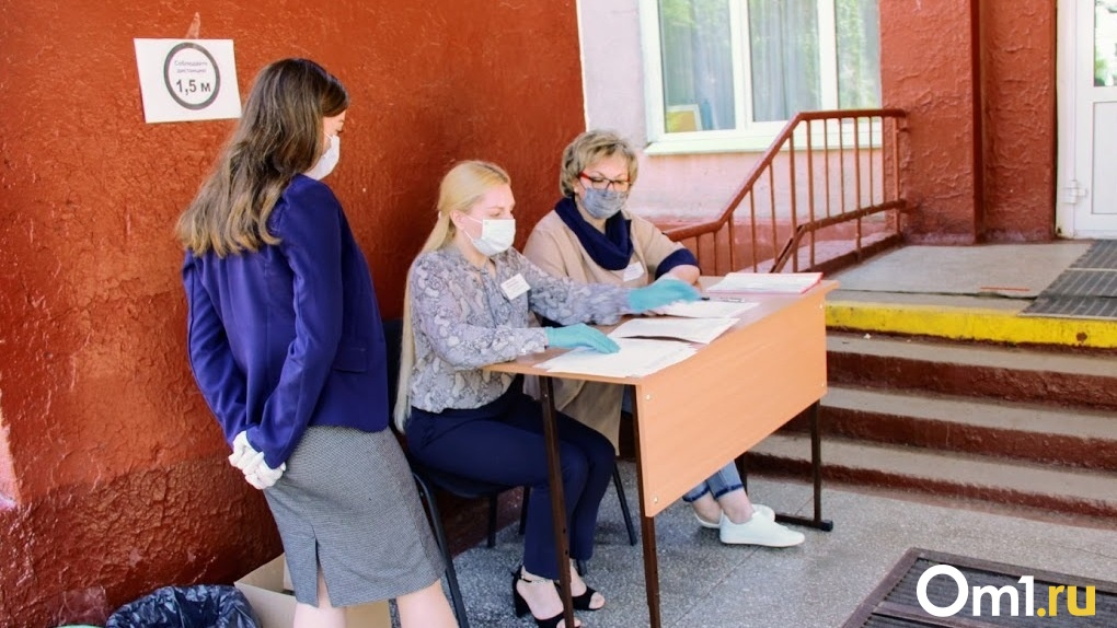 Омским учителям будут доплачивать за классное руководство по 5-10 тысяч рублей