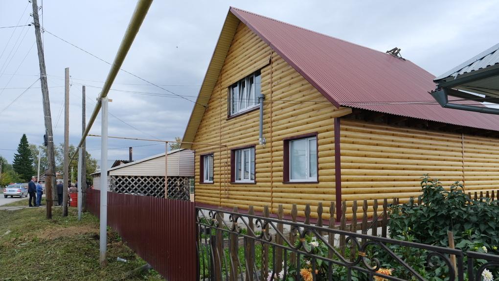 1,7 млрд рублей получили жители Новосибирской области по сельской ипотеке