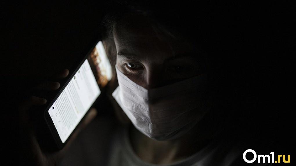 Число больных коронавирусом в Омске превысило 40 человек – резкий рост новых случаев