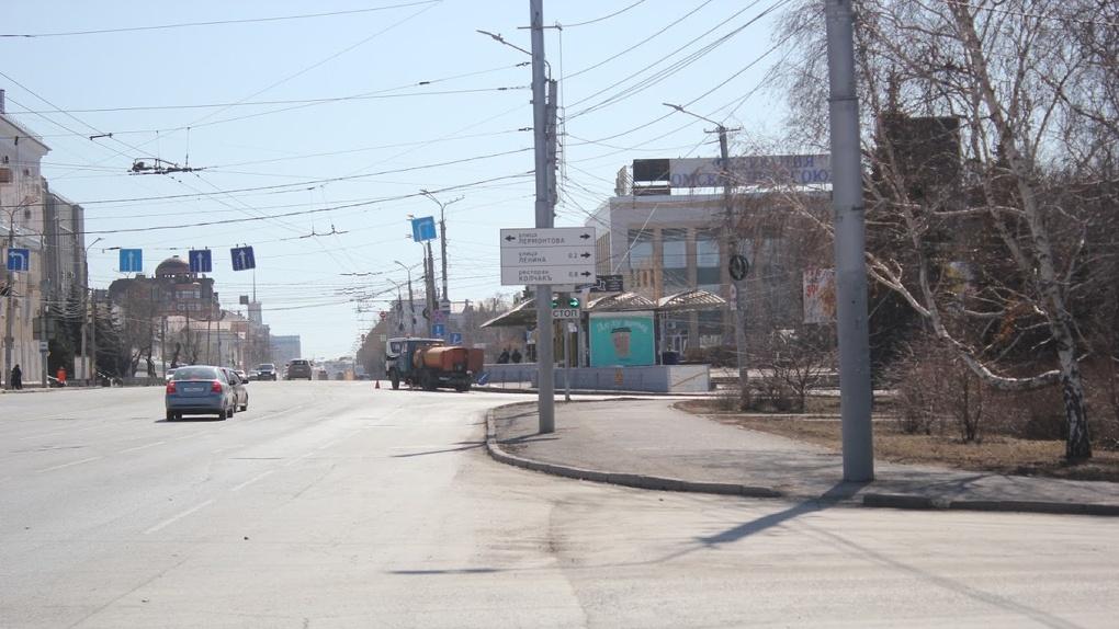 В Омской области введен режим ЧС, но не из-за коронавируса