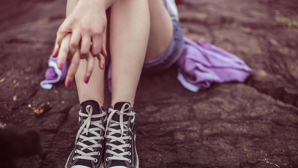 В Омской области школьница сдала парня в полицию после секса по обоюдному согласию