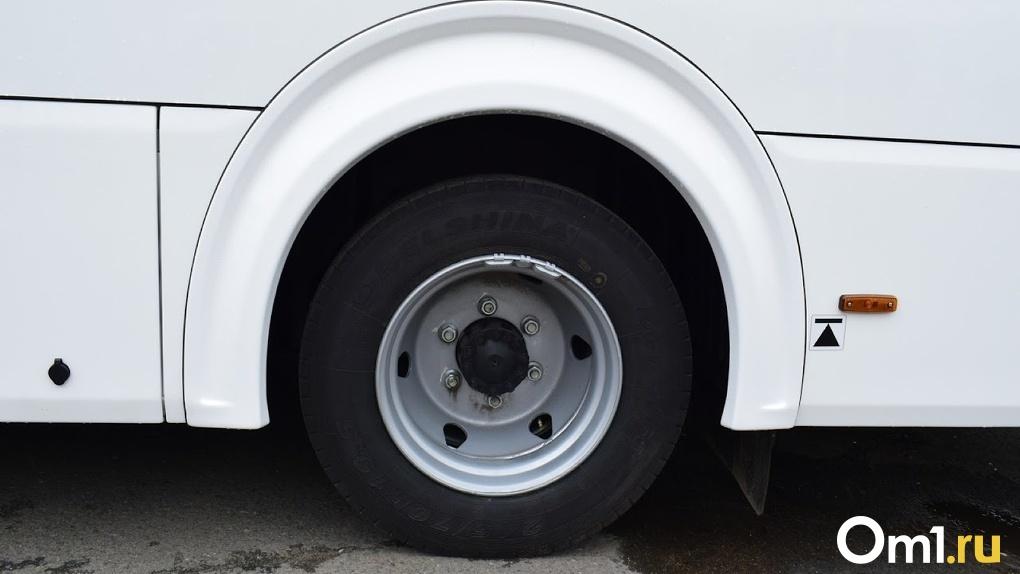 В Омске будут судить мужчину, из-за которого опрокинулся в кювет автобус с пассажирами