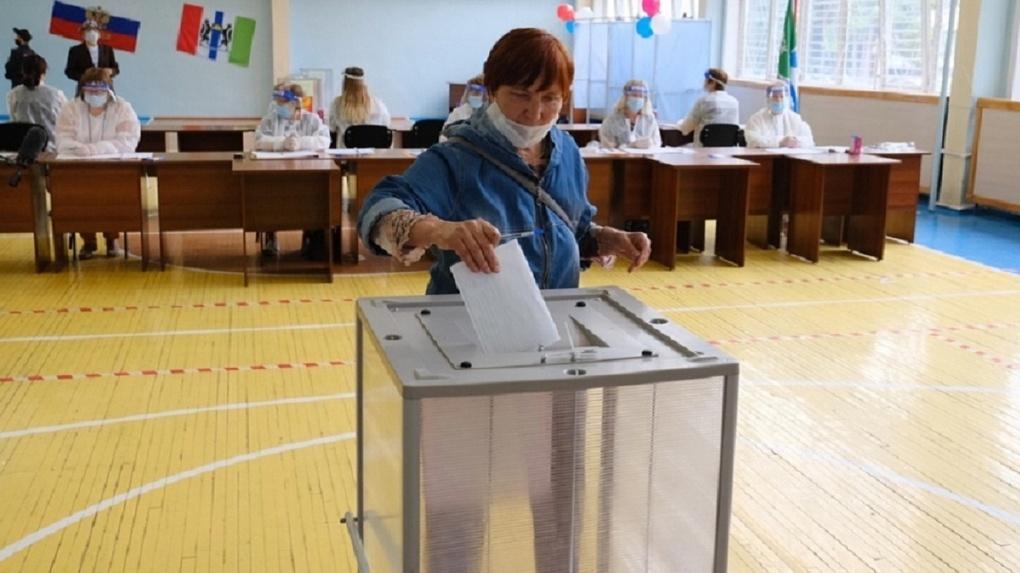 Новосибирцы смогут выбрать депутатов во дворах