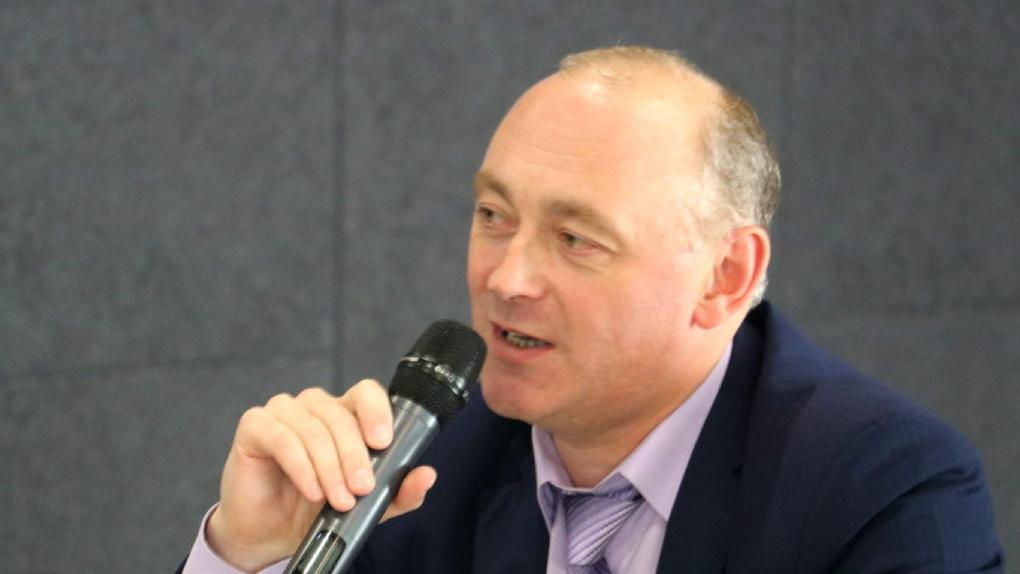 Вице-мэр Новосибирска заражен коронавирусом