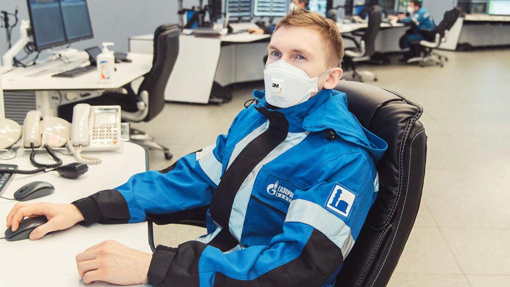 «Газпром нефть» развивает технологии цифрового управления процессами нефтепереработки