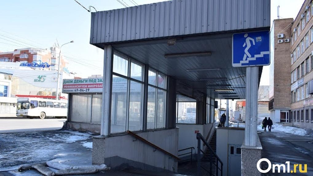 Зданиями «Сибзавода» в Омске завладел Алексей Певнев