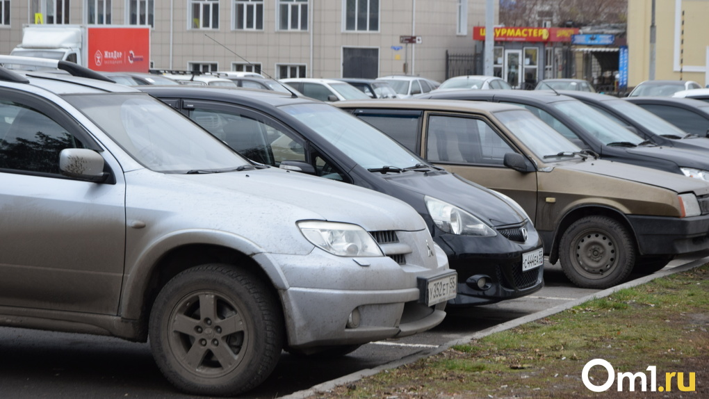 Губернатор Бурков решил отдать служебные машины омских чиновников врачам