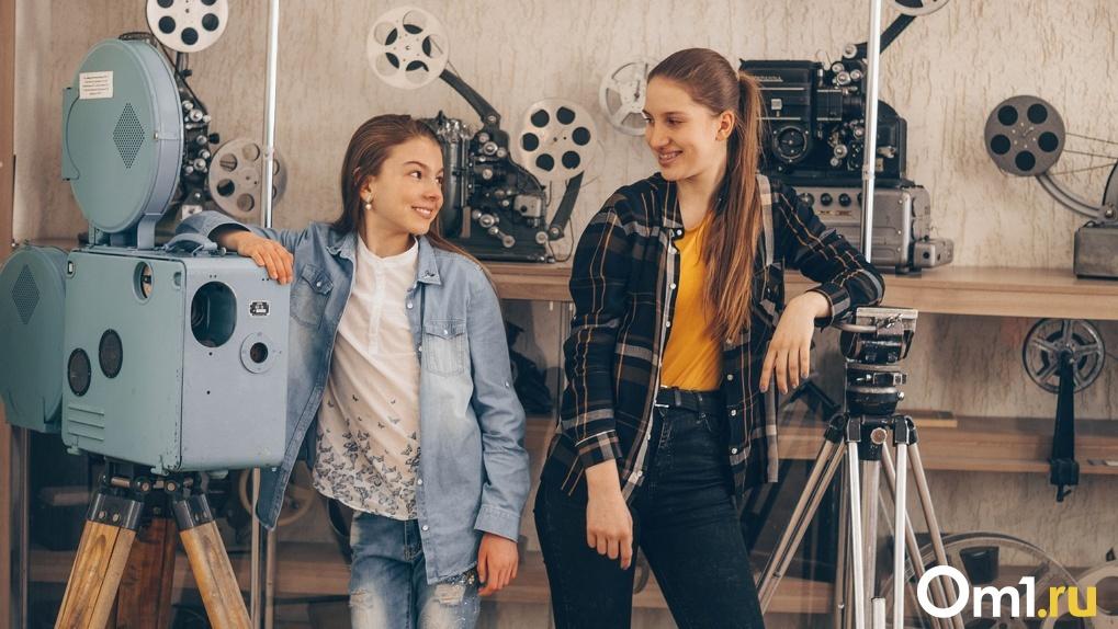 Круче Дудя, Навального и Собчак! Новосибирских детей научат быть популярными блогерами и актёрами
