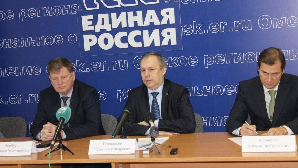 Единороссы показали газоанализатор за 850 тысяч для поиска вредных выбросов в Омске – ФОТО