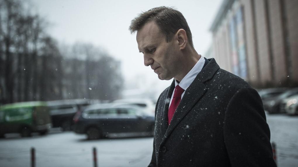 «Я не узнавал людей и не понимал, как разговаривать»: Алексей Навальный рассказал о самочувствии